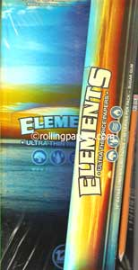 Elements 12 in FOOT LONG Box of 22