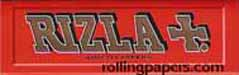 Rizla Red King Box