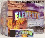 Elements Perforated Paper Tips Box 50 Books