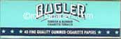 Bugler Rolling Papers 40 Leaf Booklet
