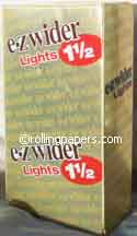 E-Z Wider Lights 1 1/2 Sealed Box 24 Booklets