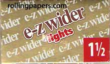 E-Z Wider Lights 1 1/2 Size