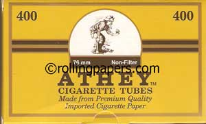 Athey Non-Filtered 400ct Tubes